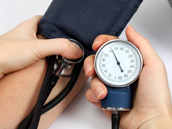 How to bring Blood pressure in control