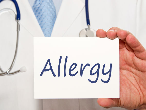 Fibre rich food can prevent food allergy