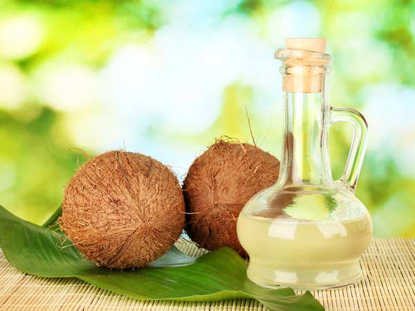 Beauty benefits of coconut oil for your skin