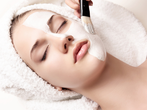 Benefits of pearl facial