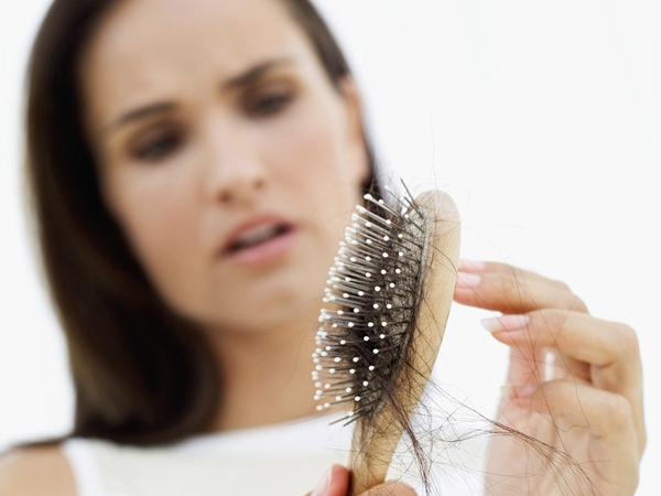 Natural remedies to prevent hair fall