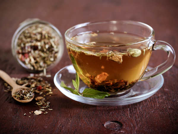 Health Benefits Of Herbal Tea With Cloves