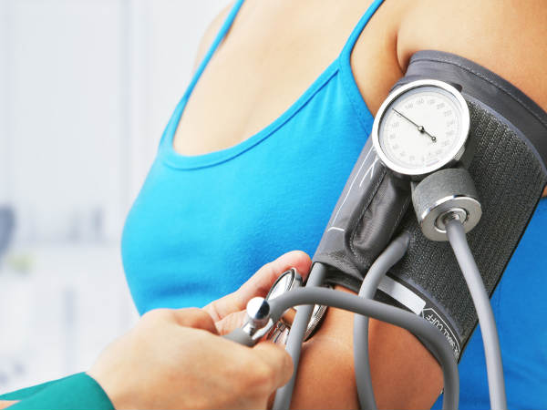 Indian youth suffer from Hypertension