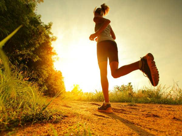 Brisk walk better than jogging for pre-diabetes