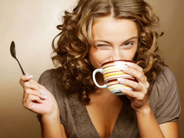 Consuming more coffee brings negative impact on hearing