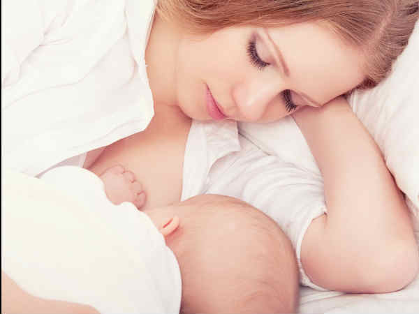 breast feeding keeps gestational diabetes away for lactating mother