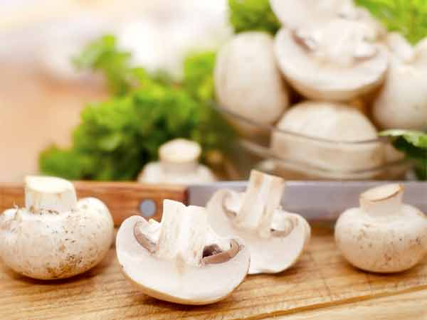 Eat mushroom to boost your immunity