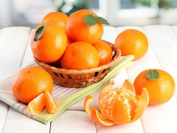 6 health benefits of vitamin C intake