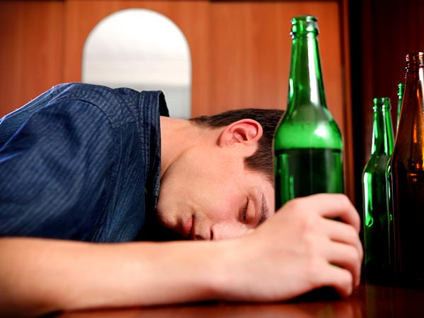 Consumption of Alcohol may cause certain Cancers