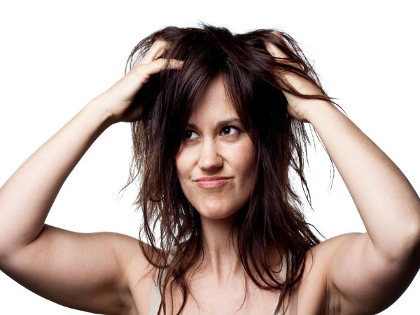 How to stimulate hair growth?