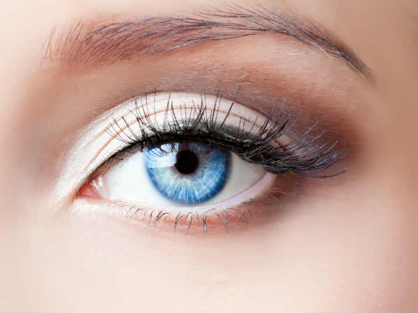 Home remedies to get beautiful eyes