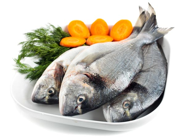 Eating Fish may help you to reduce Risk of Diabetic Retinopathy