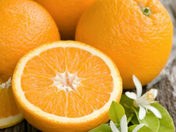 Obese people Should Eat Orange ! Why?