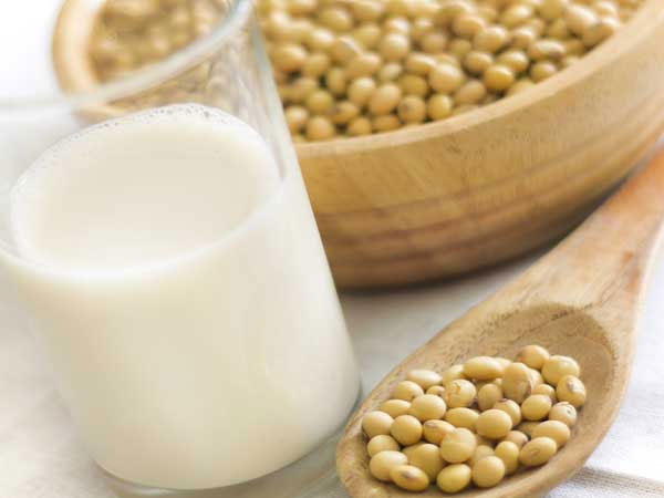 Soya may cut Risk in hormonal disorder for women