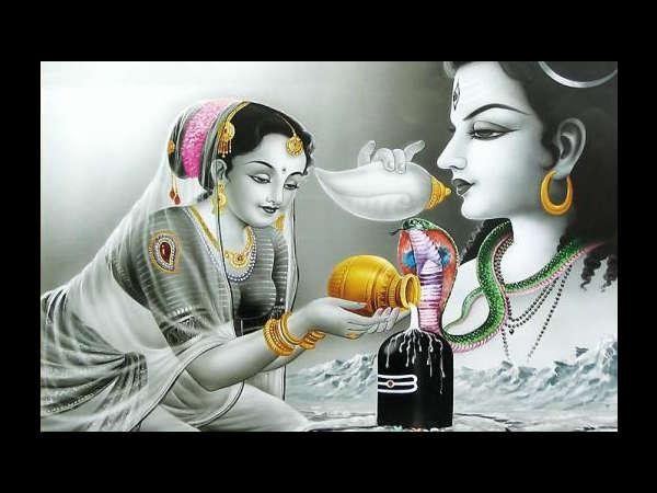 வறுமையை நீக்கி, குழந்தை பாக்கியத்தை அளிக்கும் கேதார கௌரி விரதம்!