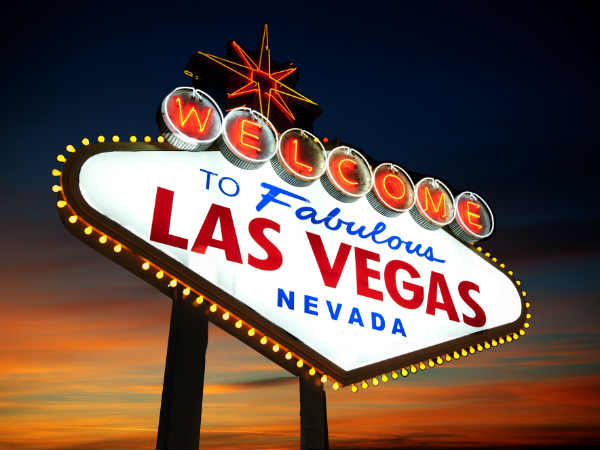 Surprising Facts About Gambling City Las Vegas