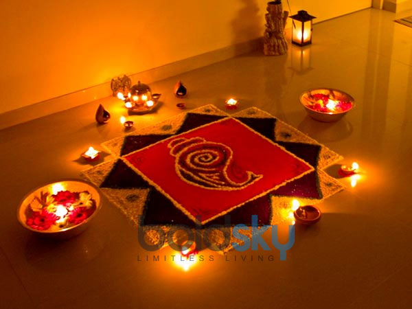 Why Do We Celebrate Diwali