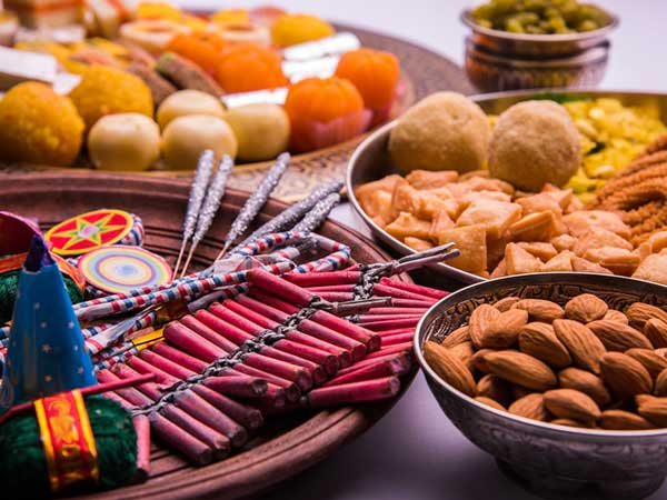 This Diwali Follow These Steps to Stay Healthy