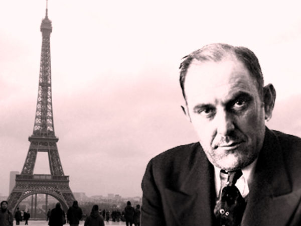 Meet The Man Who Sold The Eiffel Tower Twice