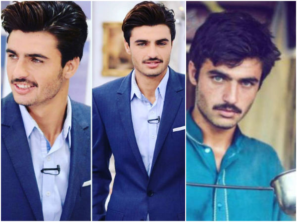 Pakistan's Favourite Chaiwala Makes An Appearance On Famous TV Show