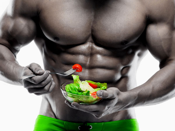 Never Eat These Foods After Exercising!