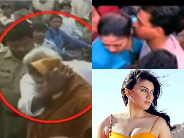 South Actresses Who Were Sexually Harassed, Abused, Molested In Public