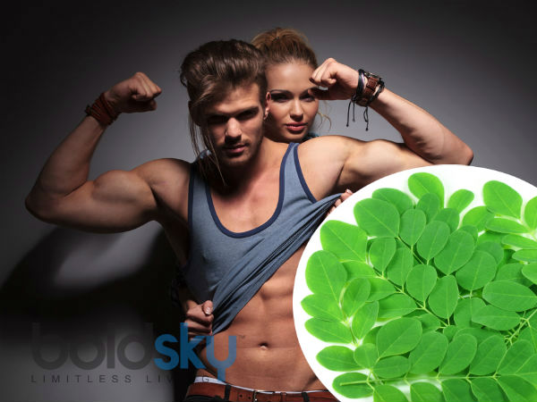 Recent Study Claims Moringa Leaves Helps to Boost up Intercourse Activity