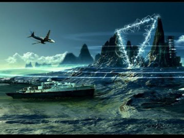 The Bermuda Triangle Mystery Is Finally Solved!