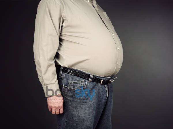 Reasons You Are Not Losing Your Belly Fat