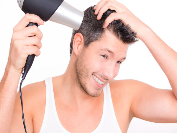 Blow-Drying Mistakes That Are Damaging Your Hair