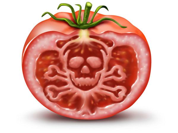 GMO உணவுப் பொருட்கள்