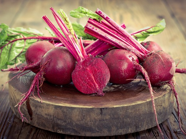 Here's What Will Happen If You Eat 100 Grams Beetroot Daily