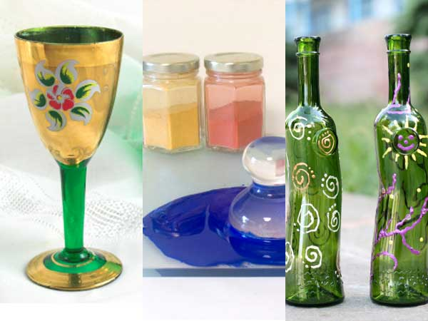 crafts that you can make with household items