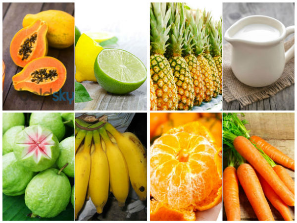 Fruits You Should NEVER MIX Because They Can Cause Death