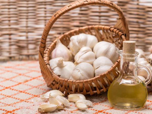 Incredible Beauty Uses Of Garlic That You Should Try Today!