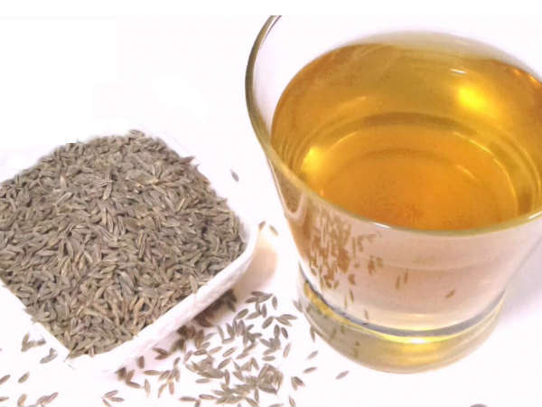 Drink Jeera (Cumin) Water For A Month And See What Happens!