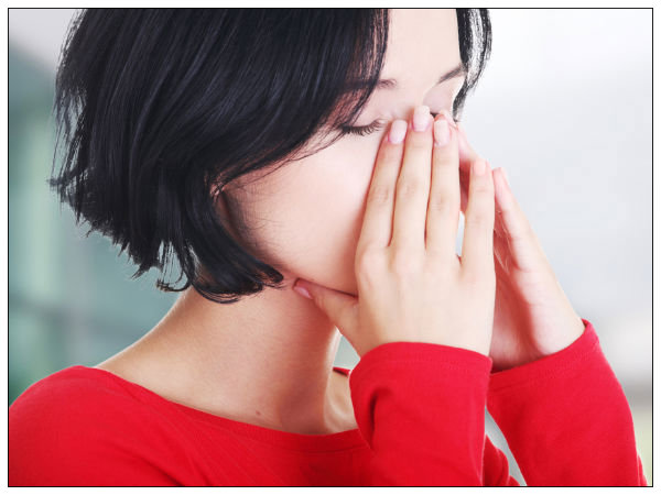 How to cure sinusitis