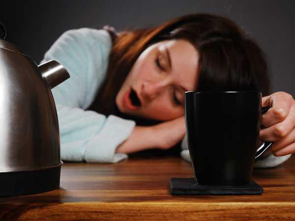 4 Medications induces tiredness to you