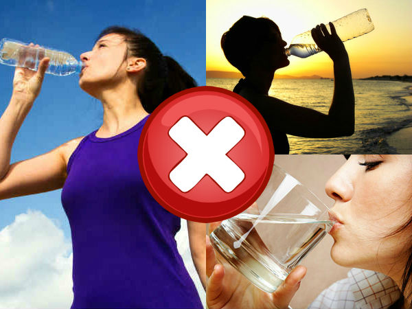 You Have Been Drinking Water Wrong Your Entire Life