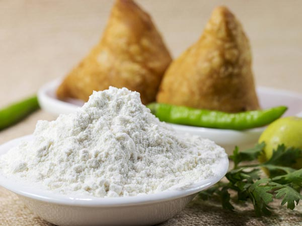 Reasons Why You Shouldn't Eat White Flour Or Maida