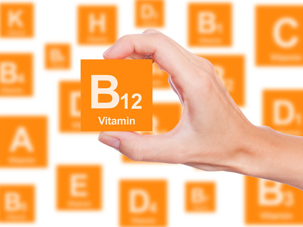 Deficiencies of Vitamin B12