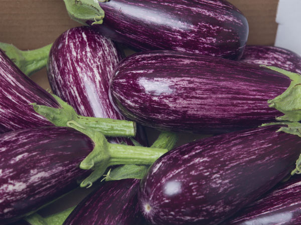 8 excellent reasons why you need to include brinjal