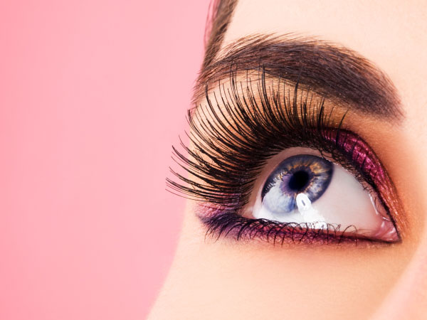 5 Eyelash rules that every woman should know