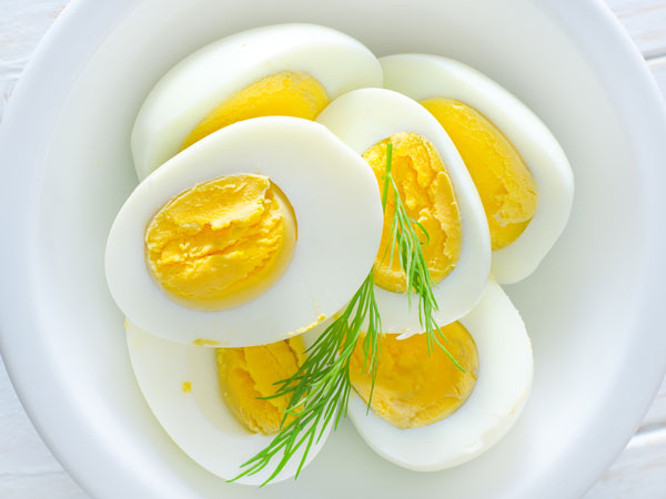 Is Egg Yolk Good For You?