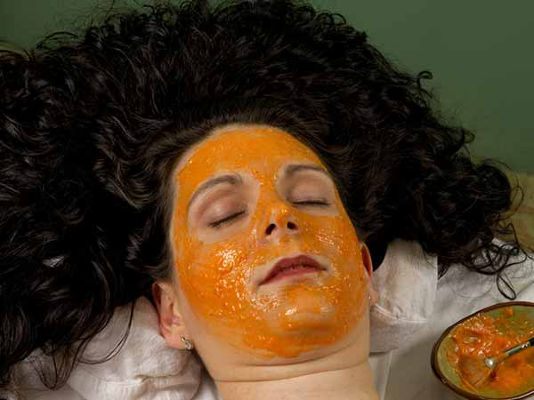 best skin packs using orange peel