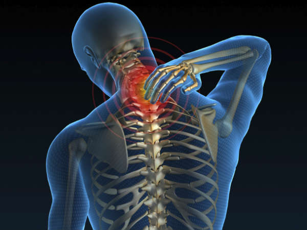 If You Mix A Little Salt And Olive Oil, You Will Not Feel Neck Pain In The Next 5 Years