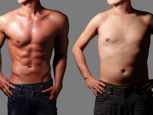 Secret Tips To Get 6 Pack Abs, That Actually Work!