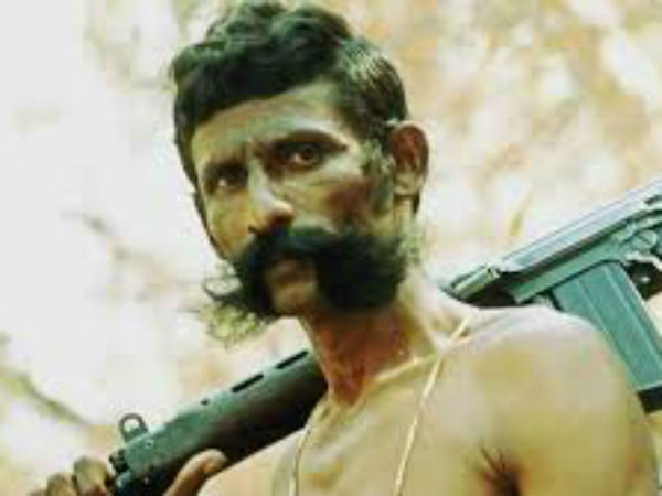 The Dark Side of Veerappan, A Badass Dad Who Killed His Own Daughter