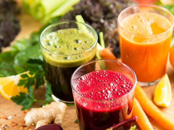 Types Of Juices You Must Try For Good Health!