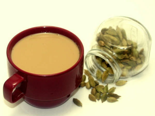 Health Benefits Of Drinking Cardamom Tea